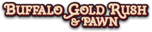 Buffalo Gold Rush & Pawn - Pawn Shops - West Seneca, NY logo